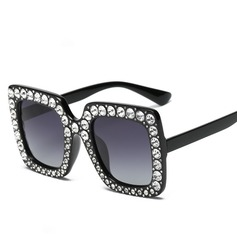 UV400/Polarisert Elegant Solbriller