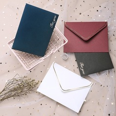 Modern Style Pli latéral Envelopes (Lot de 50)