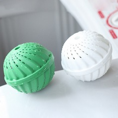 Plastic Washing Ball Dryer Balls Keeping Laundry Soft Fresh Washing Machine Drying Fabric Softener Gifts