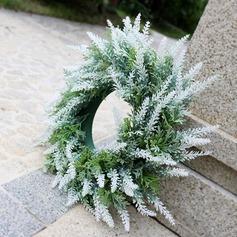 Schöne Rund/Ins Auge Fallend Künstliche Blumen Hochzeits Dekoration