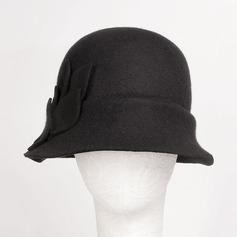 Dames Mooi/Speciaal/Elegant Wol Slappe Hat
