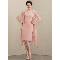 Chiffon Special Occasion Wrap