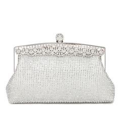 Kristall / Strass Handtaschen (012192879)
