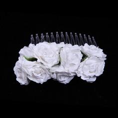 Vakkert Papir Blomsterpike Hodestykke