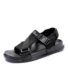 Mannen Doek Casual Sandalen voor heren