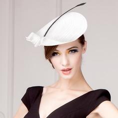 Ladies' Fashion/Elegant Papyrus Fascinators