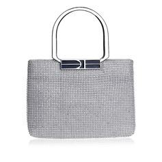 Elegant PU Totes väskor