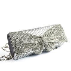 Elegante/Alla moda/Brillante Alluminio Pochette/Borse Da Sera