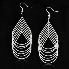 Stylish Alloy Ladies' Fashion Earrings