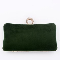 Gorgeous Velvet Clutches (012169584)