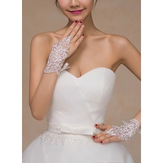 Lace Braut Handschuhe