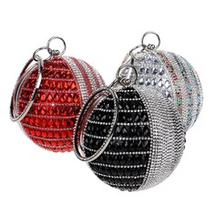 Schattig Tal / Strass Bruidstasje/Fashion Handbags