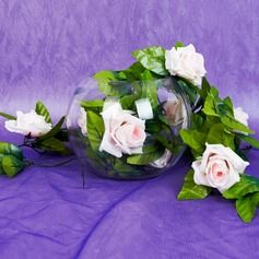 Plastic Rose vine Wedding Decoration