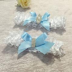 2-Delt/Nydelig bryllup Strømpebånd