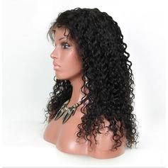 Indisk Mänskligt hår