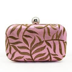 Hübsche PU Handtaschen/Wristlet Taschen