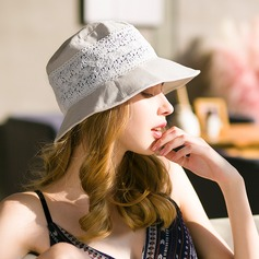 Ladies' Fashion/Classic/Unique/Simple/Fancy Cotton/Linen Beanie/Slouchy/Floppy Hat
