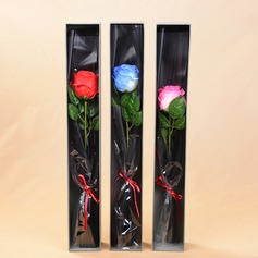 Gorgeous Free-Form Soap Flower Flower Gifts (Sold in a single piece) -