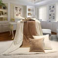 elegant klassisk stil Bomull Bed & Bath säljs i en enda