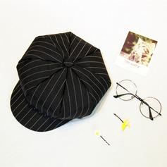 Dames Mode Coton Cap Peaked