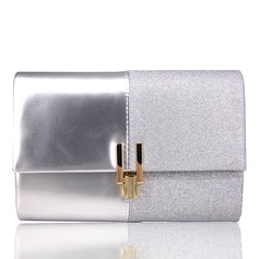 Elegant PU Clutches (012204091)