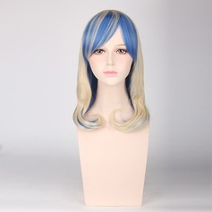 Loose Wavy Synthétique Cosplay / Perruques à la mode 200g