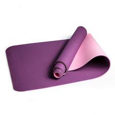 All'aperto bella stile classico TPE Tappetino yoga