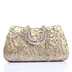 Shining Sequin Clutches/Luxury Clutches