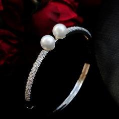 Unik Strass Mode Armband (Säljs i ett enda stycke)