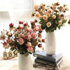 Enkel/Klassisk stil Vakkert Silke blomst Kunstige Blomster