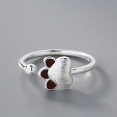 Unique Cat Claw Women's Fashion Rings Geschenken