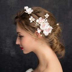 Abbigliamento donna Romantico Strass/lega Pettine & clip di capelli
