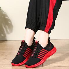 Vrouwen Stof Dans Sneakers modern Jazz Dans Sneakers Dansschoenen