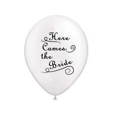 """10"""" Clássico Emulsão Balão (conjunto de 100)"""