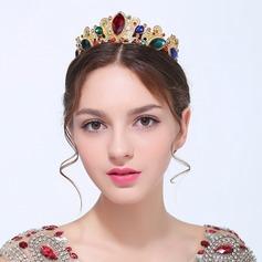 Abbigliamento donna Gorgeous lega Diademi
