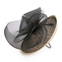Signore Gorgeous/Affascinante/Squisito/Incredibile Cambrì Fascinators/Cappelli da Tea Party