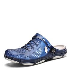 Hombres Casual Zapatillas de andar por casa de caballero (263201314)