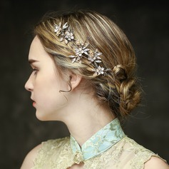 Unique Crystal/Rhinestone Headbands (042088121)
