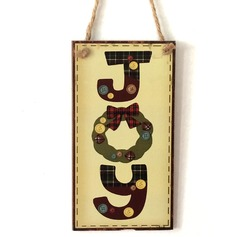 Creative Gifts Classic Fashion Lovely Wooden  Gifts(Sold in a single piece) (129149054)