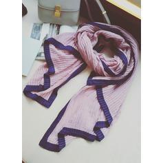 Effen kleur te groot Sjaal
