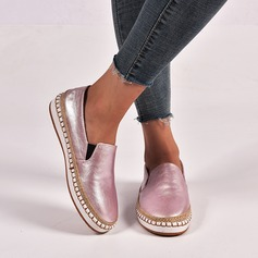 De mujer Ante Tacón plano Planos zapatos