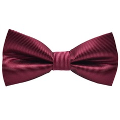 Modern Polyester Bow Tie