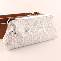 Elegant/Pretty Sequin Bridal Purse/Evening Bags (012233035)