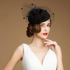 Elegant/Charmen Netto/Ull Hatt