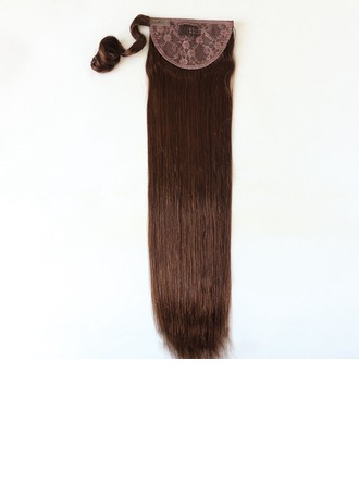 4A Virgin/remy Straight Human Hair Tape in Hair Extensions (Sold in a single piece) 100g