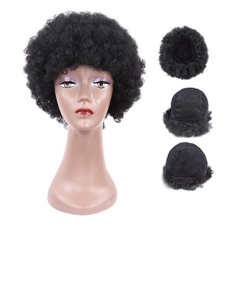 Curly Synthetic Hair Synthetic Wigs 100g