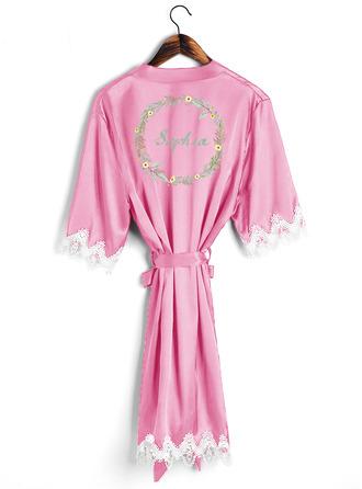 kişiselleştirilmiş charmeuse Gelin Nedime anne Genç Nedime Dantel Elbiseler Nakışlı Elbiseler