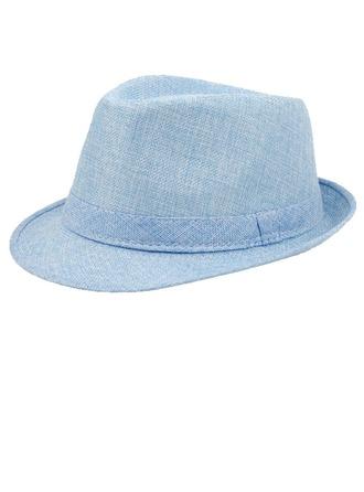 Herren heißeste Leinen Panamahut/Kentucky Derby Hüte