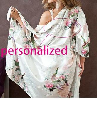 Nylon Romantische Bruids/Vrouwelijk/Mode nachtgoed/Bruidslingerie