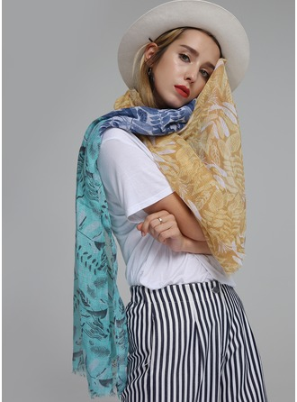Light Weight/Oversized Cotton Scarf